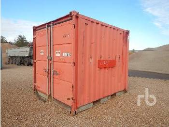 8 Ft - Container
