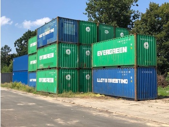 Container Container 20DV