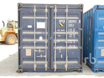 HBS-04-200 20 Ft - Container
