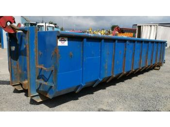 LAUDON Bj 2008 Container Abrollcontainer Abrollbehälter Abrollmulde Ca.19 m³ - Container