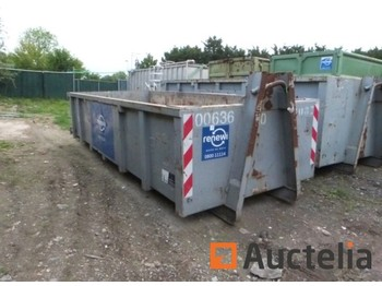 Container Onbekend