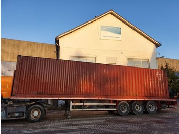 Container Onbekend 40FT Container
