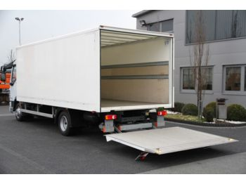 DAF TITGEMEYER CONTAINER BODY 6.1 M NEW TAIL LIFT 2016 - Kofferaufbau