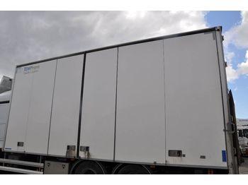 Kühlkofferaufbau  SKAB (Specialkarosser) 2014