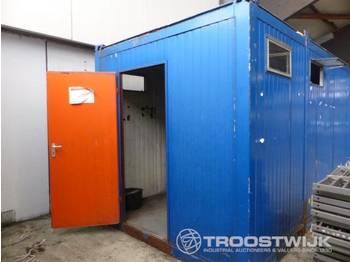 Wohncontainer — 3951797