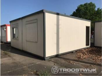 Wohncontainer gebraucht kaufen, Preis 300 EUR, bei Truck1 - 3667089