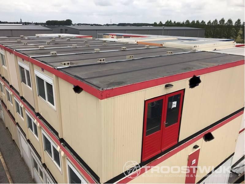 Wohncontainer — 3840973