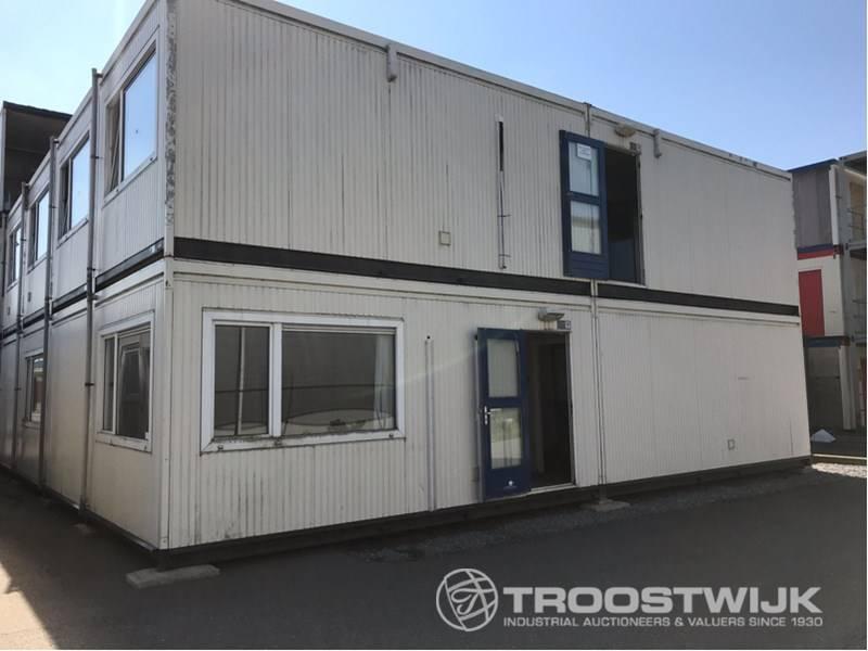 Wohncontainer — 3906752