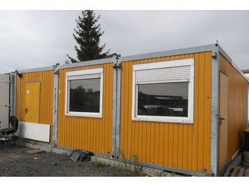 Bürocontainer 3 x vorhanden Wohncontainer — 4152982