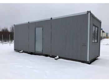Kontorsbod 2 rum Wohncontainer gebraucht kaufen, bei Truck1 - 3569034