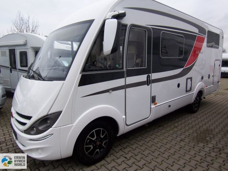 Bürstner Viseo I 690 G Reisemobil Gebraucht Kaufen Preis 62500 Eur