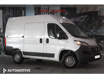 Reisemobil FIAT Ducato Fg 30 L1H2 140CV PACK CAMPER / ANDROID AUTO & APPLE CARPLAY