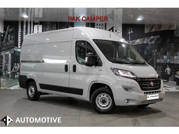 Reisemobil FIAT Ducato Fg 35 L2H2 140CV Pack Camper / Android Auto & Apple Carplay