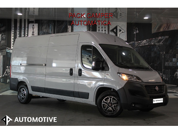 Reisemobil FIAT Ducato Fg 35 L3H2 PACK CAMPER / ANDROID AUTO & APPLE CARPLAY