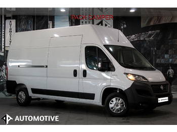 Reisemobil FIAT Ducato Fg 35 L3H3 160CV PACK CAMPER / ANDROID AUTO & APPLE CARPLAY